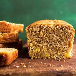 Mini Pineapple Pound Cakes