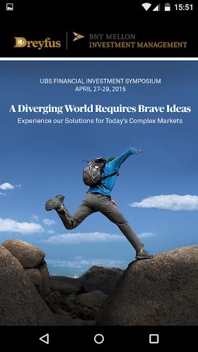 UBS Symposium 2015