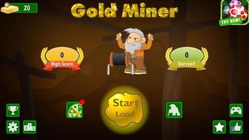 Gold Miner Classic  7