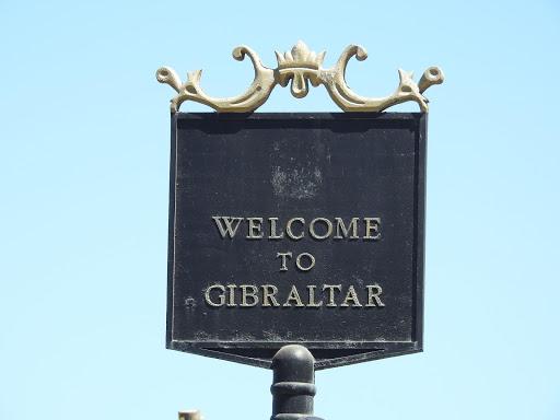ジブラルタル