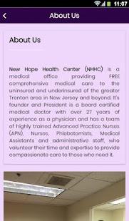 New Hope Health Center
