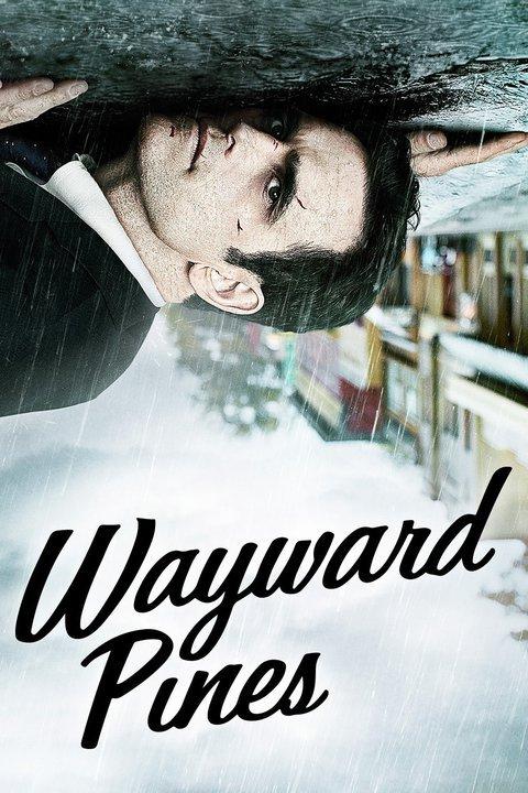 Ethan Burke si sente a suo agio, per terra, nelle strade di Wayward Pines