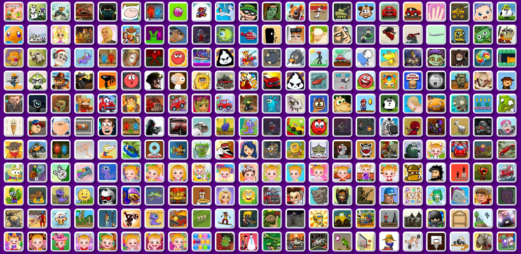 تحميل Yoob Games Apk أحدث إصدار 7 0 8 لأجهزة Android