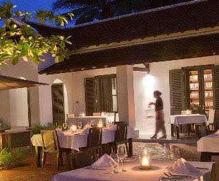 Hotel de la Paix Luang Prabang, Managed by Accor