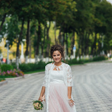 Wedding photographer Aleksandr Koldov (Alex-coldOFF). Photo of 12.09.2016