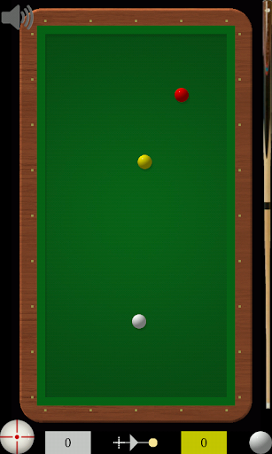 BILLIARDS 3 BALL