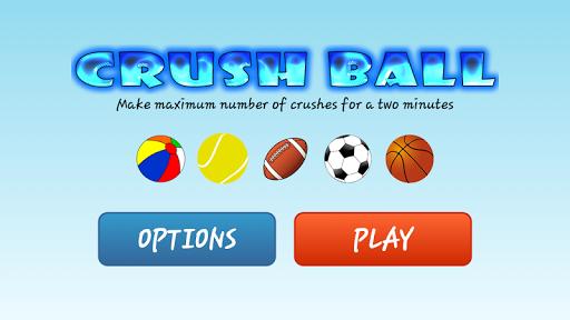 Crush Ball