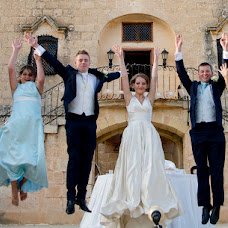 Wedding photographer Joe Caruana (JoeCaruana). Photo of 31.03.2016