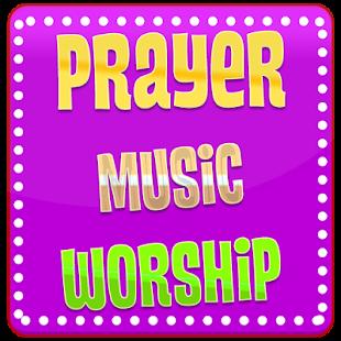Prayer Music Worship - náhled