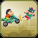 Fun Kid Speed Racing