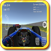 Free 3D Real Formula Racing