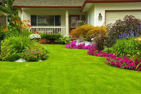 House Garden Design Ideas Android Apps on Google Play