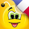 Learn French - 15,000 Words icon