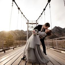 Esküvői fotós Sergey Bogomolov (GoodPhotoBog). Készítés ideje: 25.03.2019