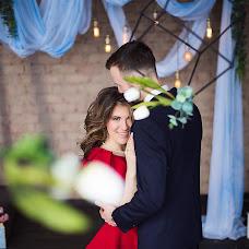 Wedding photographer Dasha Shekhovcova (DashaSheh). Photo of 11.03.2017