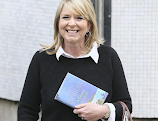 Fern Britton: I didn't know what Phillip Schofield got paid