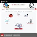 Salix katalog pro Android icon
