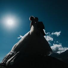 Wedding photographer Egor Matasov (hopoved). Photo of 09.01.2018