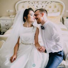 Wedding photographer Daniil Plesnickiy (plesnytskiy). Photo of 25.10.2016