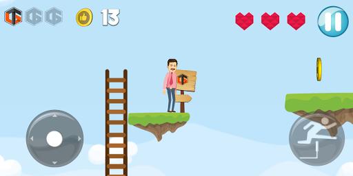 Vivek & Prem Adventures Screenshot