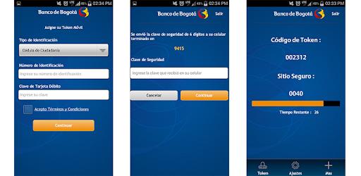 Token Movil - Apps en Google Play