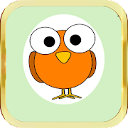 Angry square Bird - flappy