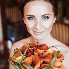 Wedding photographer Denis Pichugin (Dennis). Photo of 22.10.2014