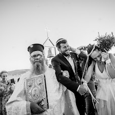 Wedding photographer Maria Avloniti (MariaAvloniti). Photo of 29.03.2017