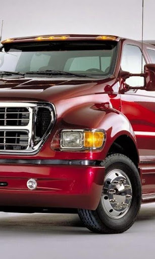 Wallpapers Ford F 650 Truck