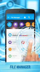 Download Manager for Android 2