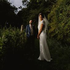 Wedding photographer Chris Randle (heychrisrandle). Photo of 12.01.2019