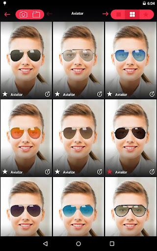 Glassify - TryOn Glasses  screenshots 15