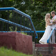 Wedding photographer Sergey Khomyakov (imyndun). Photo of 04.06.2015