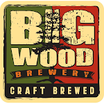 Logo for Big Wood Brewery