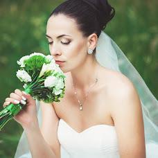 Wedding photographer Evgeniya Rossinskaya (EvgeniyaRoss). Photo of 06.08.2015