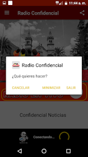 Download Radio Confidencial For PC Windows and Mac apk screenshot 4