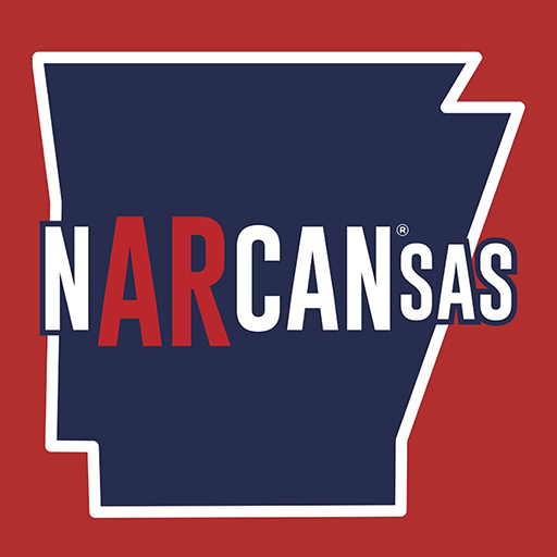 Icon for NARCANsas