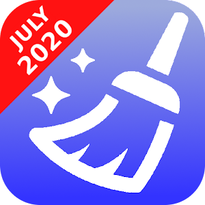 Smart Clean Free Junk Cleaner Log Cache Duplicate 1.19 by XtrasZone logo