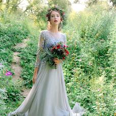 Wedding photographer Mariya Bakhoashvili (Trommi). Photo of 07.06.2016
