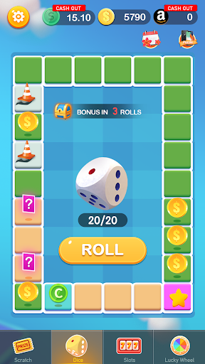 2020 Lucky Dice Win Prize 2d Android App Download Latest