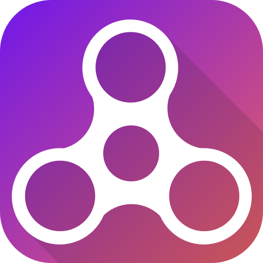 Crazy Fidget Spinner - Spin and Unlock file APK Free for PC, smart TV Download