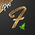 Flamingo Elvish (Sindarin) Pro APK