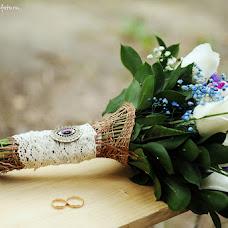 Wedding photographer Kristina Sorokina (SoROCKa). Photo of 25.08.2014