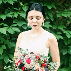 Wedding photographer Yuliya Ivanova (Ylia1Ivanova). Photo of 26.07.2016