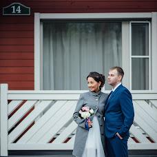 Wedding photographer Artem Smirnov (ArtyomSmirnov). Photo of 16.10.2017