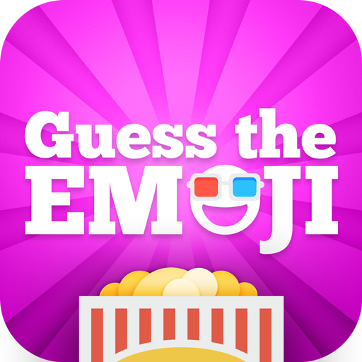 Guess The Emoji - Movies (game)