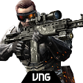 DEAD WARFARE: RPG Zombie Shooting - Gun Games APK