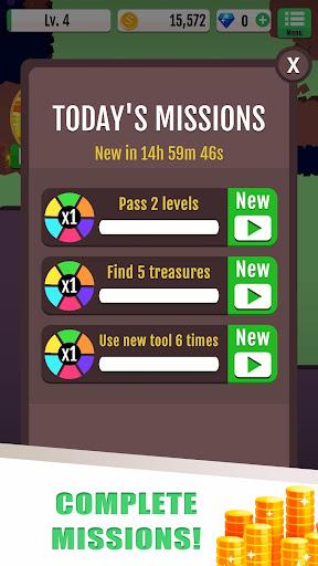 Hammer Jump apkpoly screenshots 4