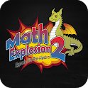 Math Explosion 2 icon