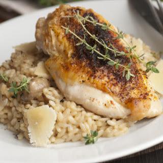 Healthy Garlic Chicken Breast Recipes.
